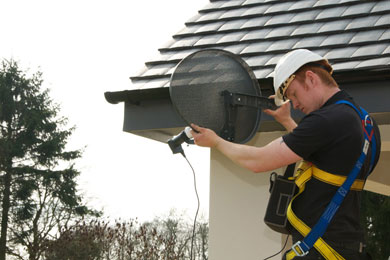 satellite installation chester cheshire
